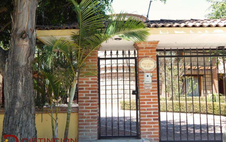 Foto de casa en venta en, jurica, querétaro, querétaro, 1924390 no 02