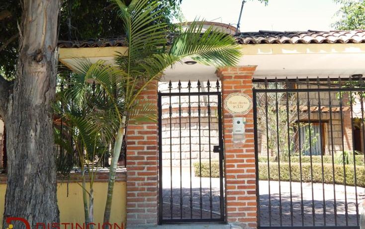 Foto de casa en venta en  , jurica, querétaro, querétaro, 1924390 No. 02