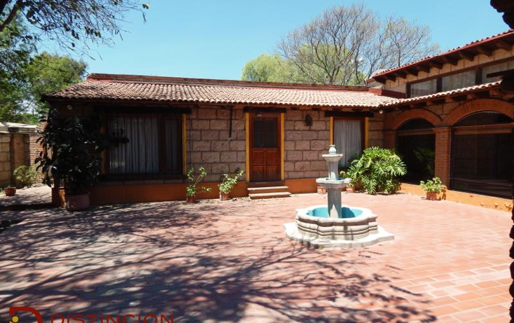 Foto de casa en venta en  , jurica, querétaro, querétaro, 1924390 No. 11