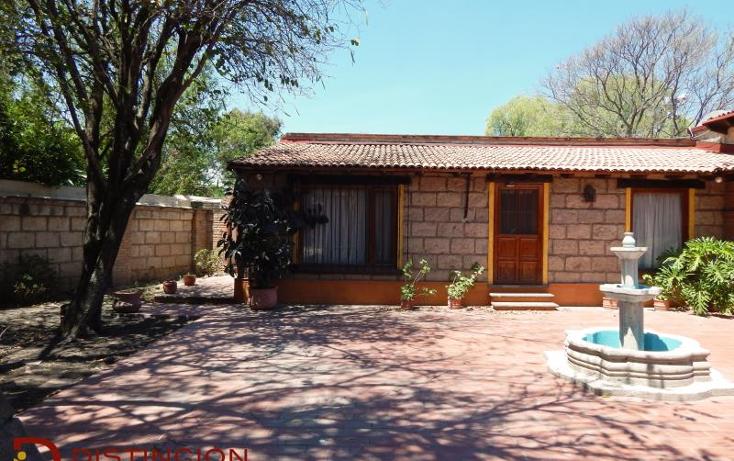 Foto de casa en venta en  , jurica, querétaro, querétaro, 1924390 No. 12