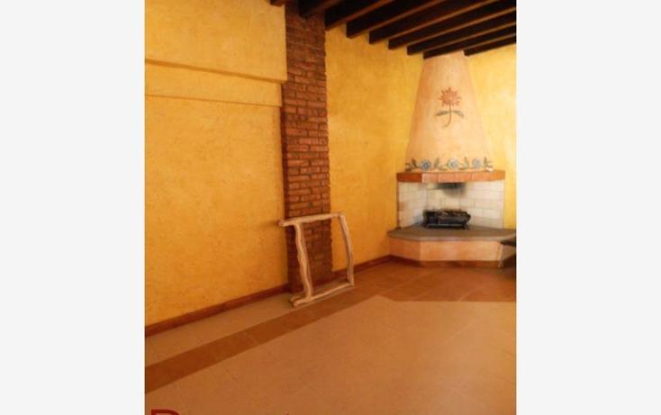 Foto de casa en venta en  , jurica, querétaro, querétaro, 1924390 No. 19
