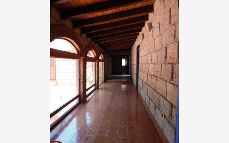 Foto de casa en venta en  , jurica, querétaro, querétaro, 1924390 No. 32