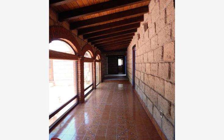 Foto de casa en venta en  , jurica, querétaro, querétaro, 1924390 No. 33