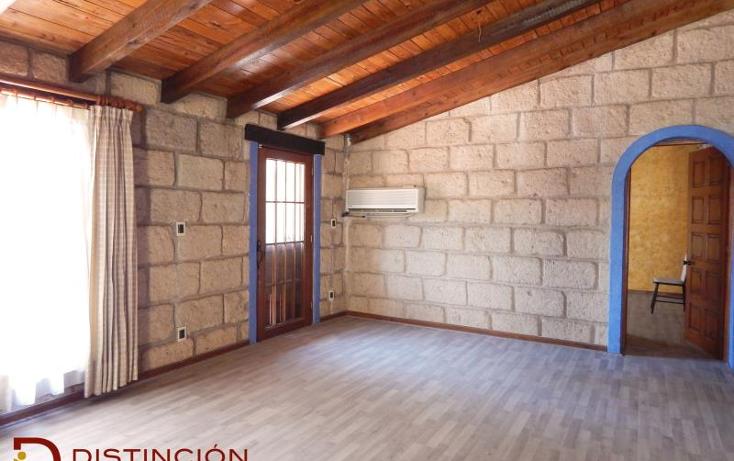 Foto de casa en venta en  , jurica, querétaro, querétaro, 1924390 No. 38