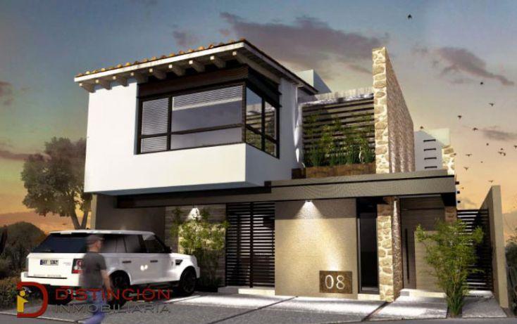 Foto de casa en venta en, jurica, querétaro, querétaro, 1935496 no 01