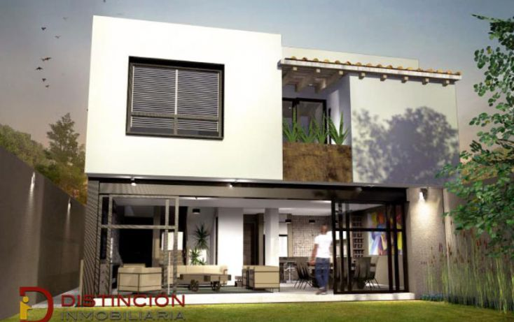 Foto de casa en venta en, jurica, querétaro, querétaro, 1935496 no 02