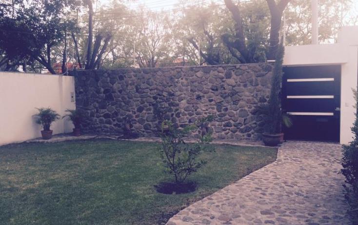 Foto de casa en venta en  , jurica, querétaro, querétaro, 1937192 No. 10