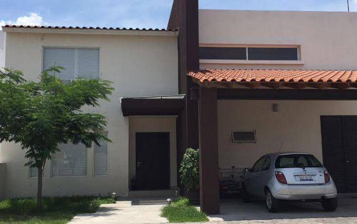 Foto de casa en condominio en venta en, jurica, querétaro, querétaro, 1964500 no 02