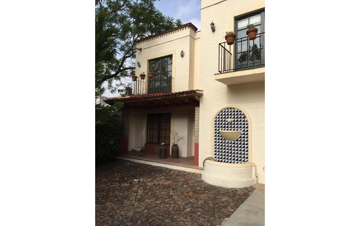 Foto de casa en venta en  , jurica, querétaro, querétaro, 1970001 No. 04