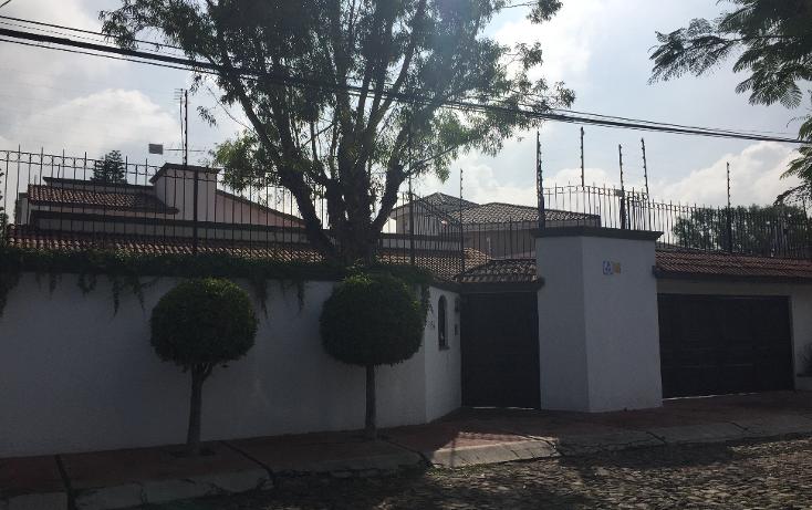 Foto de casa en venta en  , jurica, querétaro, querétaro, 1975342 No. 01