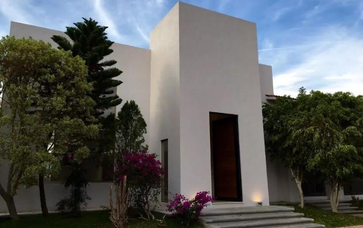 Foto de casa en venta en  , jurica, querétaro, querétaro, 1983344 No. 01