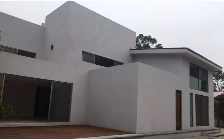 Foto de casa en venta en  , jurica, querétaro, querétaro, 1983344 No. 02
