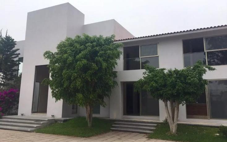 Foto de casa en venta en  , jurica, querétaro, querétaro, 1983344 No. 03