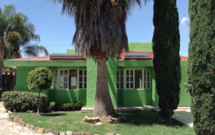 Foto de casa en venta en  , jurica, querétaro, querétaro, 1988748 No. 03