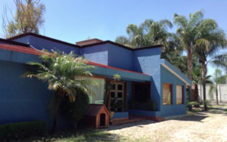 Foto de casa en venta en  , jurica, querétaro, querétaro, 1988748 No. 04