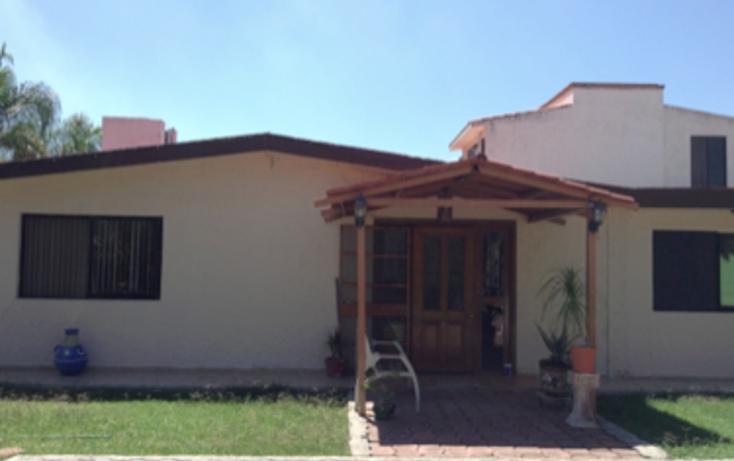 Foto de casa en venta en  , jurica, querétaro, querétaro, 1988748 No. 05