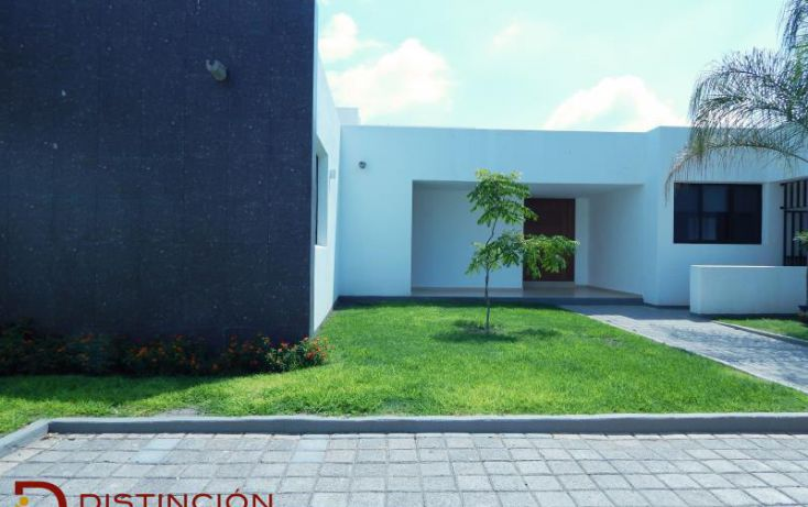 Foto de casa en venta en, jurica, querétaro, querétaro, 1993872 no 01