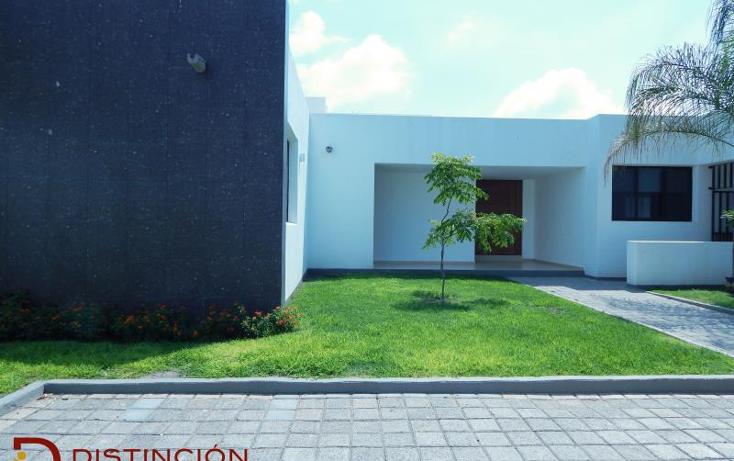 Foto de casa en renta en  , jurica, querétaro, querétaro, 1994114 No. 01