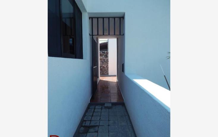 Foto de casa en renta en  , jurica, querétaro, querétaro, 1994114 No. 04