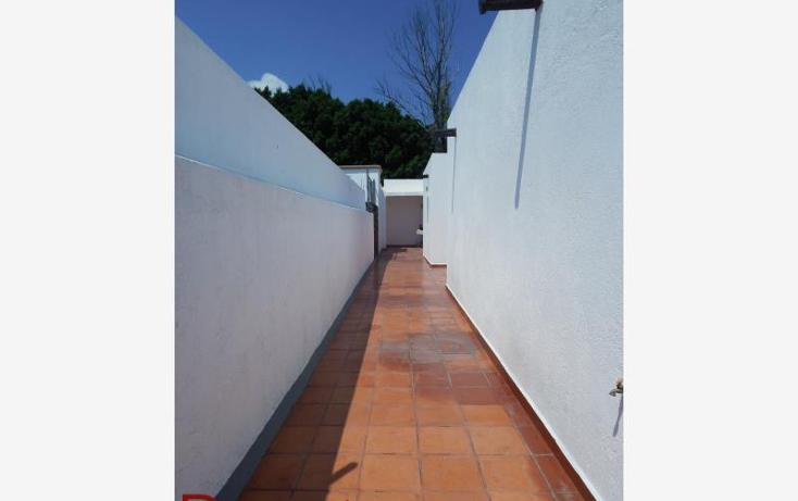 Foto de casa en renta en  , jurica, querétaro, querétaro, 1994114 No. 10