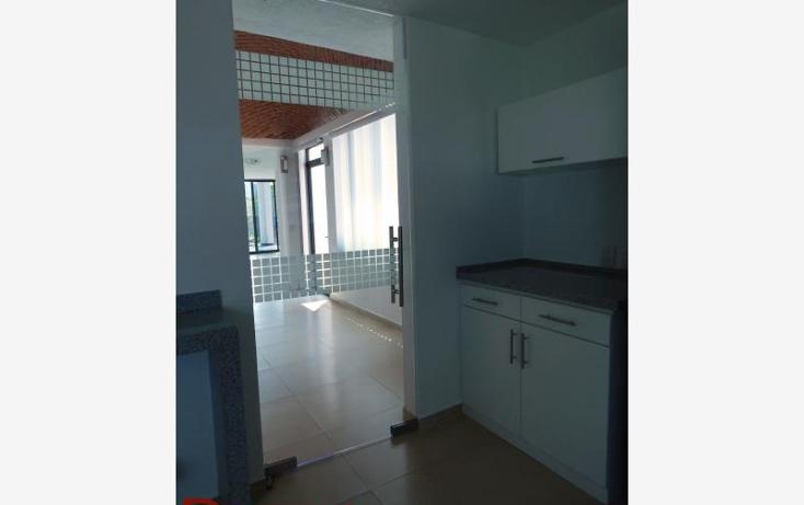 Foto de casa en renta en  , jurica, querétaro, querétaro, 1994114 No. 16