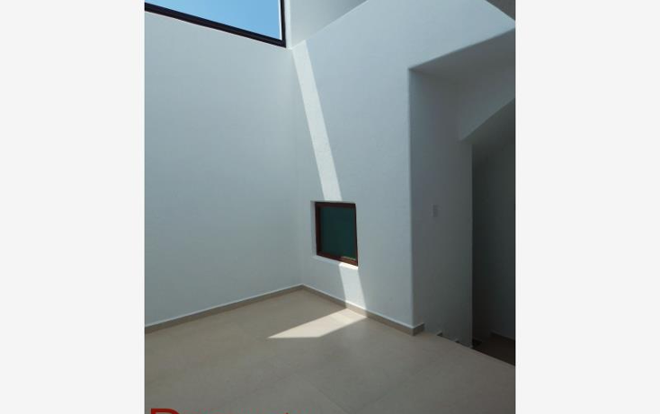 Foto de casa en renta en  , jurica, querétaro, querétaro, 1994114 No. 31