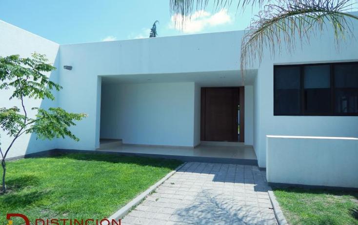 Foto de casa en renta en  , jurica, querétaro, querétaro, 1994114 No. 55