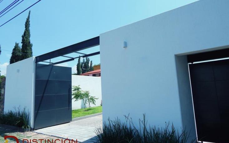 Foto de casa en renta en  , jurica, querétaro, querétaro, 1994114 No. 60