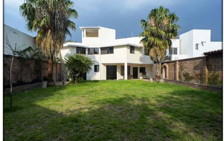 Foto de casa en venta en  , jurica, querétaro, querétaro, 1997550 No. 01