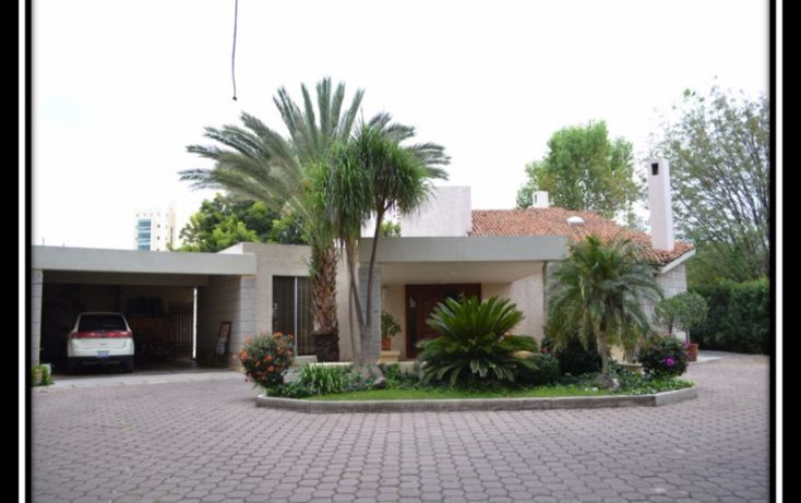 Foto de casa en renta en, jurica, querétaro, querétaro, 2000258 no 01
