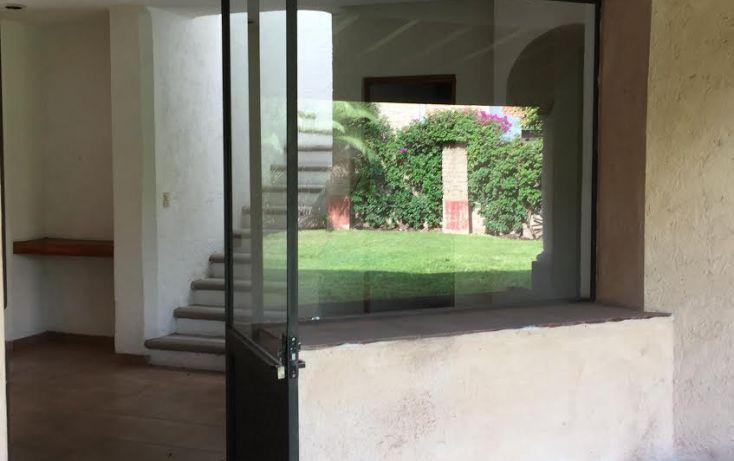 Foto de casa en condominio en venta en, jurica, querétaro, querétaro, 2001518 no 03