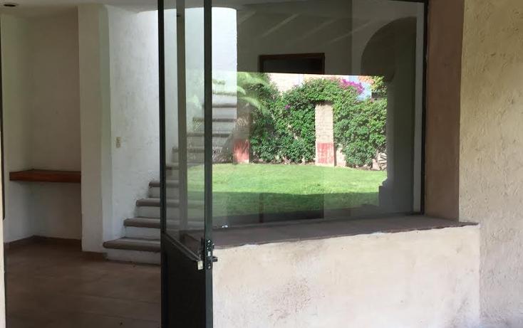 Foto de casa en venta en  , jurica, querétaro, querétaro, 2001518 No. 03