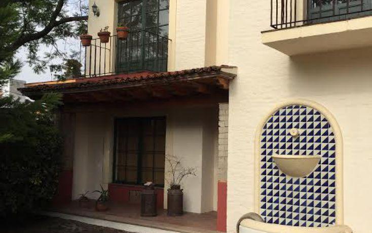 Foto de casa en condominio en venta en, jurica, querétaro, querétaro, 2001518 no 04
