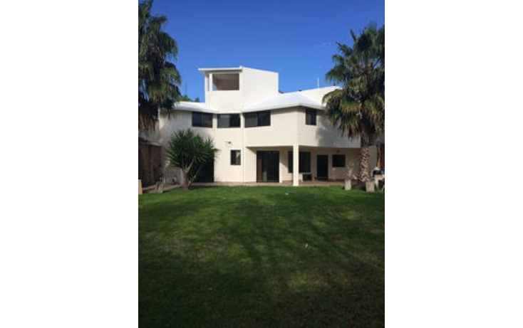 Foto de casa en venta en  , jurica, querétaro, querétaro, 2001522 No. 02