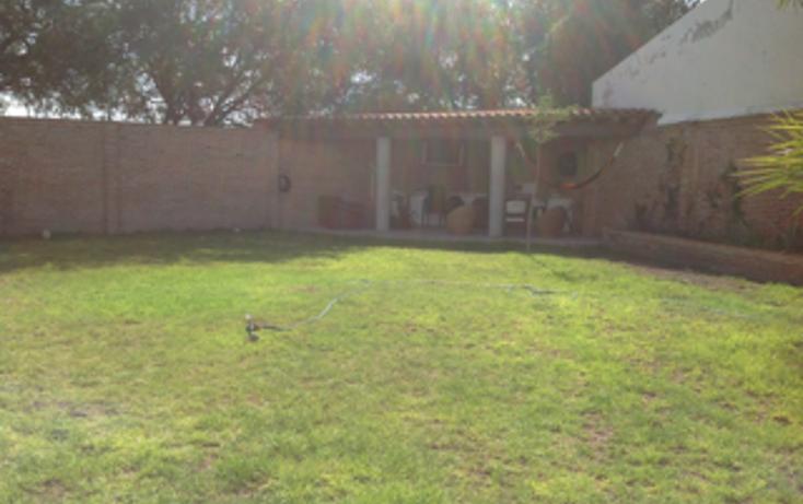 Foto de casa en venta en  , jurica, querétaro, querétaro, 2001522 No. 04