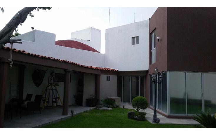 Foto de casa en venta en  , jurica, quer?taro, quer?taro, 2010658 No. 04
