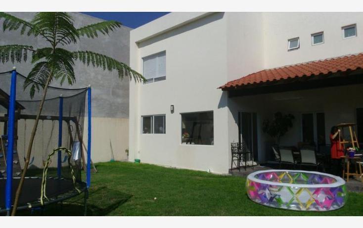 Foto de casa en venta en  , jurica, querétaro, querétaro, 2015352 No. 05
