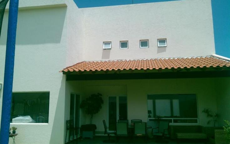 Foto de casa en venta en  , jurica, querétaro, querétaro, 2015352 No. 06