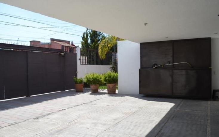 Foto de casa en venta en  , jurica, querétaro, querétaro, 2022303 No. 02