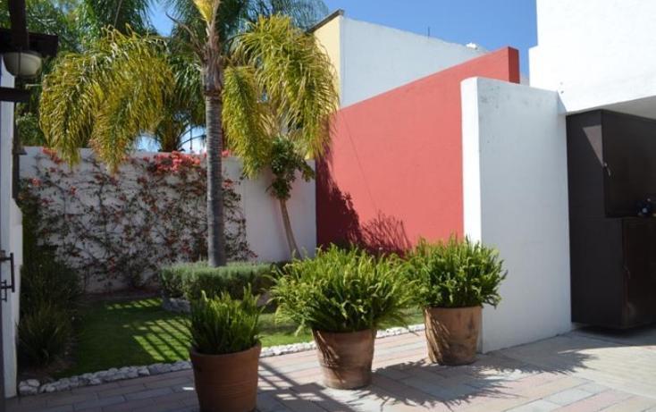 Foto de casa en venta en  , jurica, querétaro, querétaro, 2022303 No. 03