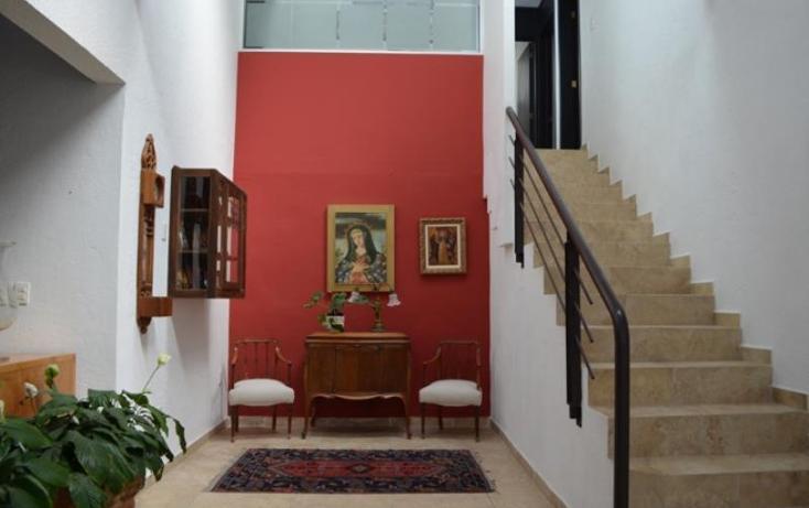 Foto de casa en venta en  , jurica, querétaro, querétaro, 2022303 No. 04