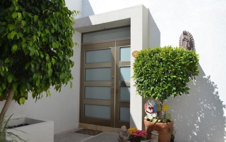 Foto de casa en venta en  , jurica, querétaro, querétaro, 2022303 No. 05