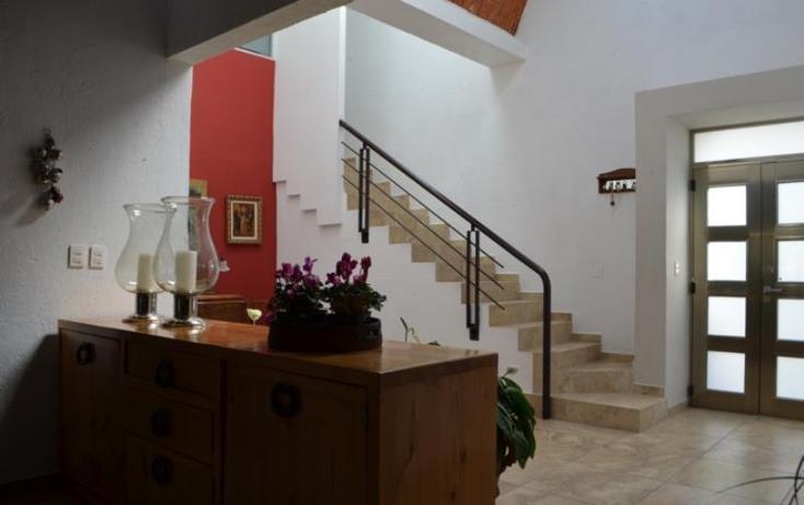 Foto de casa en venta en  , jurica, querétaro, querétaro, 2022303 No. 07