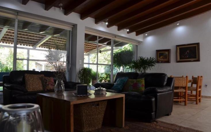 Foto de casa en venta en  , jurica, querétaro, querétaro, 2022303 No. 08