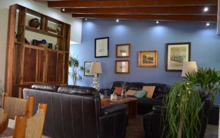 Foto de casa en venta en  , jurica, querétaro, querétaro, 2022303 No. 09