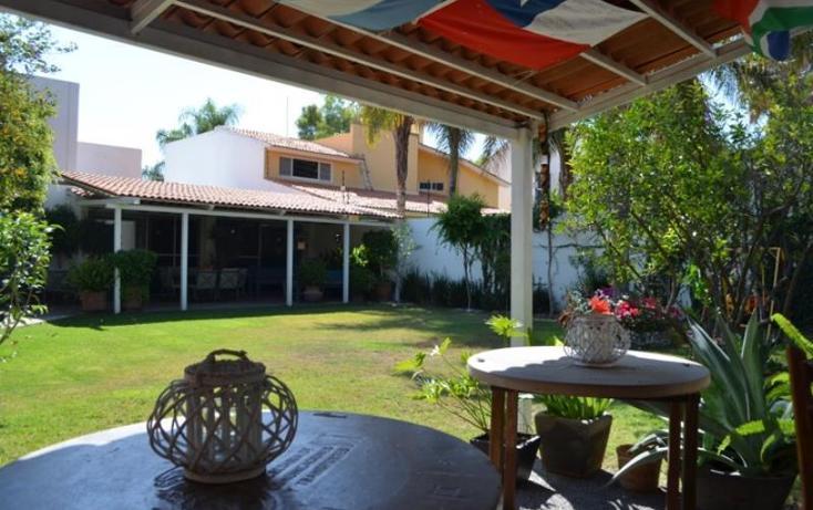 Foto de casa en venta en  , jurica, querétaro, querétaro, 2022303 No. 16