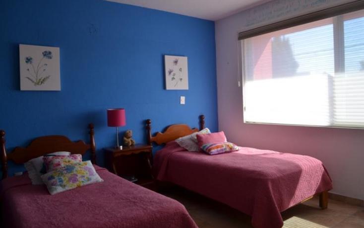 Foto de casa en venta en  , jurica, querétaro, querétaro, 2022303 No. 19