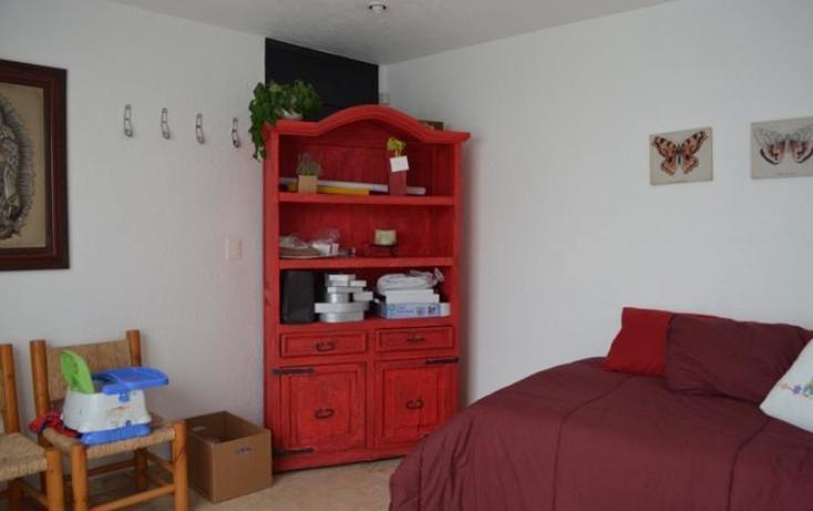Foto de casa en venta en  , jurica, querétaro, querétaro, 2022303 No. 20