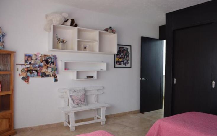 Foto de casa en venta en  , jurica, querétaro, querétaro, 2022303 No. 21