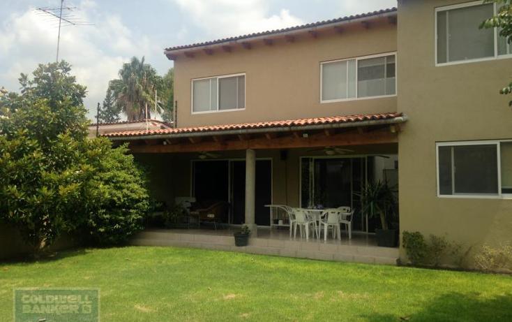 Foto de casa en venta en  , jurica, querétaro, querétaro, 2035710 No. 01
